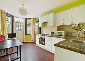 Thumbnail 4 bed terraced house for sale in Pemberton Road, London
