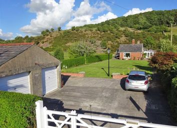 Thumbnail 4 bed semi-detached bungalow for sale in Foxfield, Broughton-In-Furness