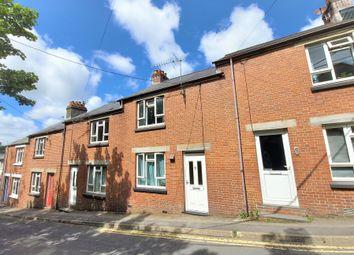 Thumbnail 2 bed terraced house for sale in Western Terrace, Launceston