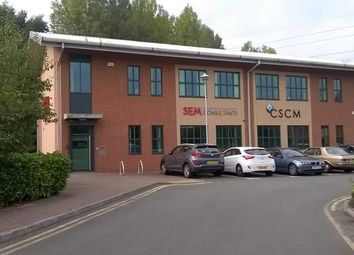 Thumbnail Office to let in Ground Floor 1A Swallowfield Courtyard, Wolverhampton Road