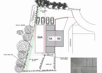 Thumbnail Land for sale in Meadow Way, Yarnton, Kidlington
