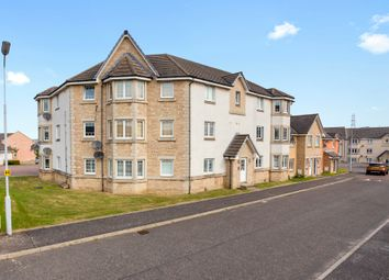 Thumbnail 2 bed flat for sale in 14A Kestrel Way, Dunfermline