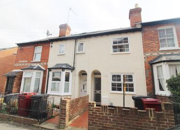 2 bed terraced house to rent in Blenheim Gardens, Reading RG1