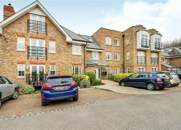 Thumbnail 2 bed flat for sale in Flockton House, Jessamy Road, Weybridge