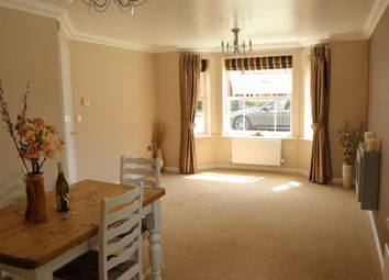 Thumbnail 2 bedroom flat to rent in Duckham Court, Coventry