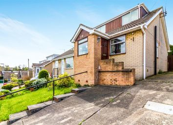 Thumbnail 3 bed bungalow to rent in Bradgate Court, Rotherham