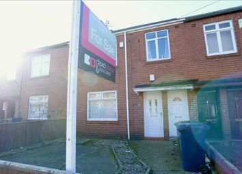 Thumbnail 2 bedroom flat for sale in Chatsworth Gardens, St. Anthonys, Newcastle Upon Tyne