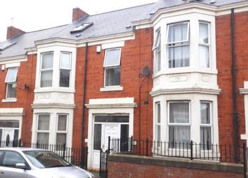 Thumbnail 5 bed property for sale in Hampstead Road, Newcastle Upon Tyne