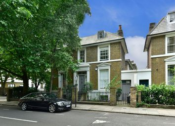 Thumbnail 2 bedroom flat to rent in Thornhill Road, London