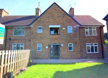 Thumbnail 1 bed flat for sale in Hurstlyn Road, Mossley Hill, Liverpool