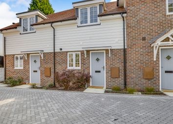 Thumbnail 2 bed terraced house for sale in High Street, Rusper, Horsham