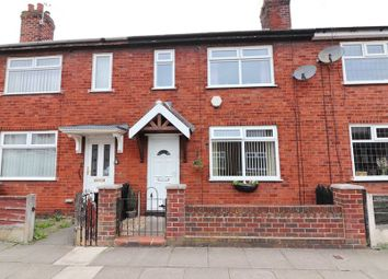 Thumbnail 2 bed terraced house for sale in Arundel Street, Swinton, Manchester