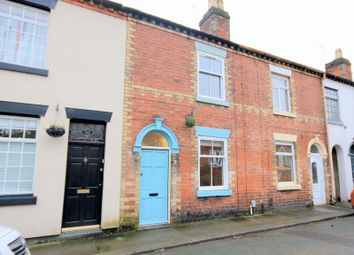 Thumbnail 2 bed terraced house for sale in Victor Street, Stone