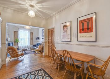 Thumbnail 4 bed terraced house for sale in Bavaria Road, Upper Holloway, London