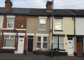 Thumbnail 3 bedroom terraced house for sale in Slack Lane, Derby