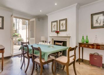Thumbnail Flat to rent in Redcliffe Road, London
