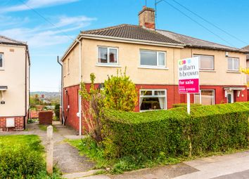 3 bed semi detached for sale in Whitehill Drive