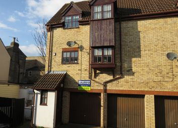 Thumbnail 2 bed town house for sale in Granary Court, Ramsey, Huntingdon