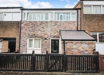 Thumbnail 3 bedroom terraced house for sale in Horsley Road, Washington