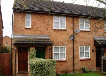 Thumbnail 1 bedroom flat to rent in Horkesley Way, Wickford, Essex