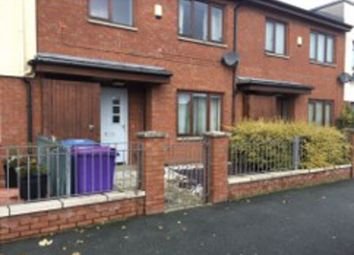 3 bed terraced house for sale in Park Hill Road, Toxteth, Liverpool L8