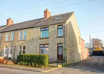 Thumbnail 3 bed terraced house for sale in Rothley Terrace, Medomsley, Consett