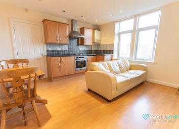 1 bed flat to rent in Carter Knowle Road, Sheffield S7