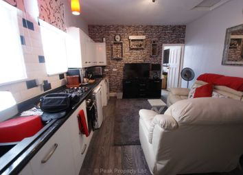 Thumbnail 1 bedroom flat for sale in Victoria Avenue, Southend-On-Sea