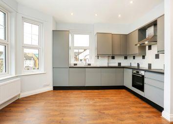 3 bed flat to rent in Okehampton Road, London NW10