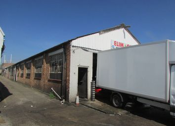 Thumbnail Industrial to let in Alma Road, Enfield