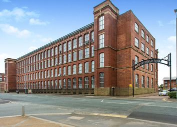 Thumbnail 2 bed flat for sale in Centenary Mill Court New Hall Lane, Preston