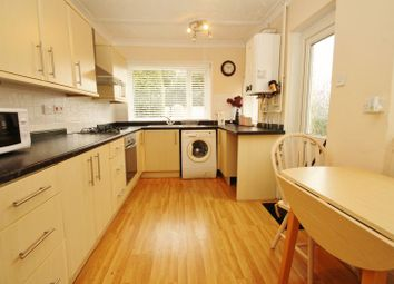 Thumbnail 4 bedroom semi-detached house to rent in Capstone Road, Bournemouth