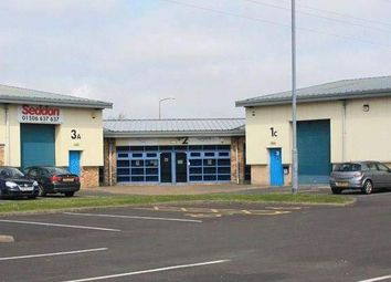 Thumbnail Office to let in Blackburn Road, Whitehill Industrial Estate, Bathgate