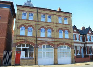 Thumbnail 1 bed flat for sale in The Old Fire Station, Watson Street, Barry