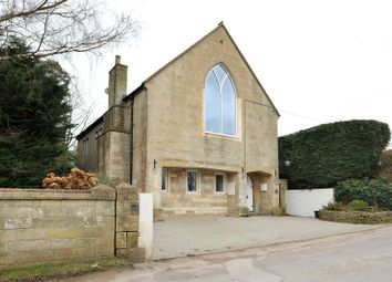Thumbnail 4 bed detached house for sale in Box Hill, Corsham, Wiltshire