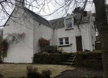 Thumbnail 3 bed detached house to rent in Selkirk