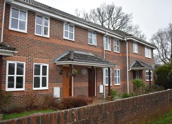 Thumbnail 3 bed property to rent in The Green, Romsey