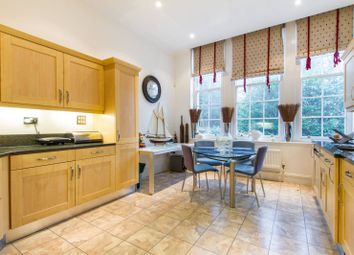 Thumbnail 3 bed flat for sale in Littleberry Court, St Vincents Lane, Mill Hill