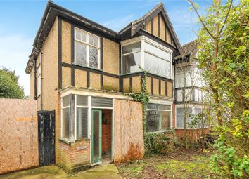 Thumbnail 3 bed semi-detached house for sale in Abbotsbury Gardens, Pinner, Middlesex