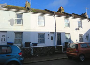 Thumbnail 2 bed terraced house for sale in Orme Road, Broadwater, Worthing