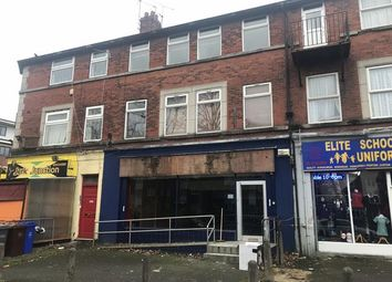 Thumbnail Retail premises to let in 168 Manchester Road, Chorlton, Manchester, Greater Manchester