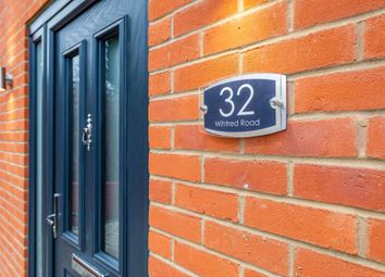 Thumbnail 3 bed detached house for sale in Wihtred Road, Bapchild, Sittingbourne