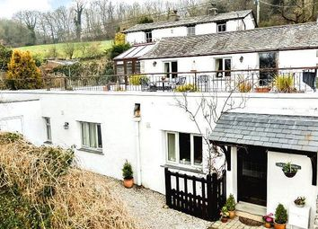 Thumbnail 2 bed detached house for sale in Hampsfell Road, Grange Over Sands