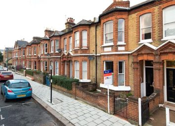 Thumbnail 4 bed property to rent in Thornbury Road, Brixton Hill, London