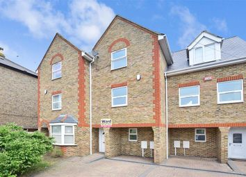Thumbnail 3 bed terraced house for sale in St. Peters Footpath, Margate, Kent
