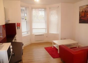 Thumbnail 1 bed flat to rent in Queen Victoria Road, City Centre, Coventry