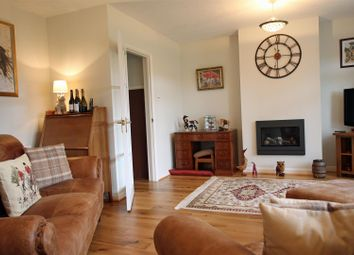 Thumbnail 4 bedroom detached house for sale in North Heath Close, Hailsham