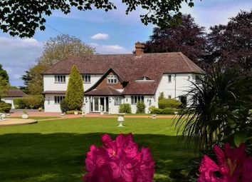 Thumbnail 6 bed detached house for sale in Rushmore Hill, Sevenoaks, Kent