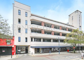Thumbnail 2 bed flat to rent in Wick Tower, 138 Powis Street, Woolwich