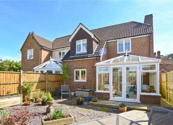 Thumbnail 2 bed semi-detached house for sale in Jacaranda Cottages, Beacon Hill Road, Hindhead, Surrey